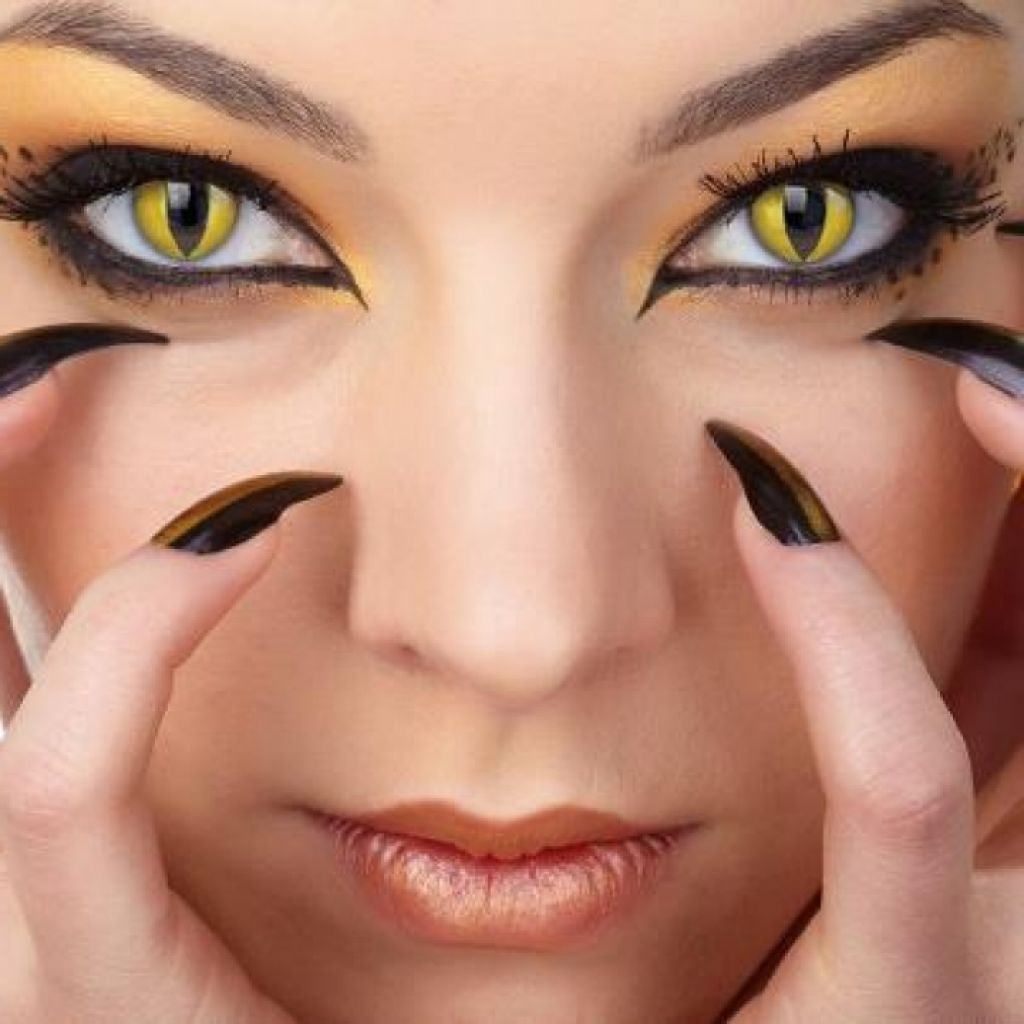 Cat Makeup For Boys Geborneo 28 Images Cat Eye